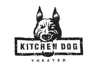kitchen dog theater logo