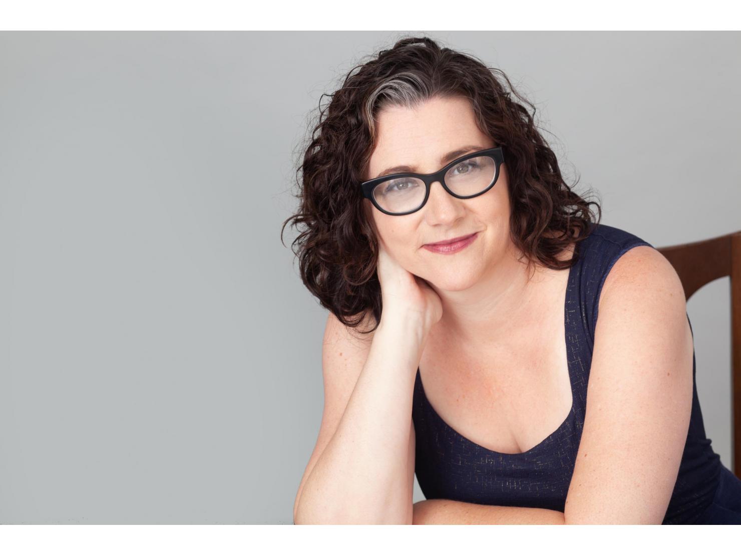 Jacqueline Goldfinger | New Play Exchange